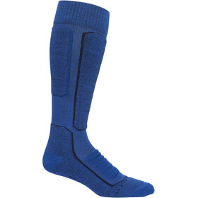 Icebreaker Ski+ Medium OTC Socks Herre surf